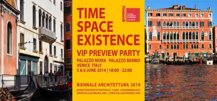 Venice Architecture Biennale (Italy) 2014