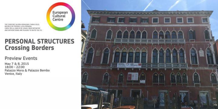 Venice Biennale – 56th (Italy) 2015